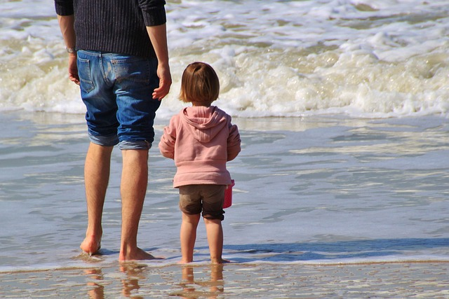 Vinculo Padres e hijos 1